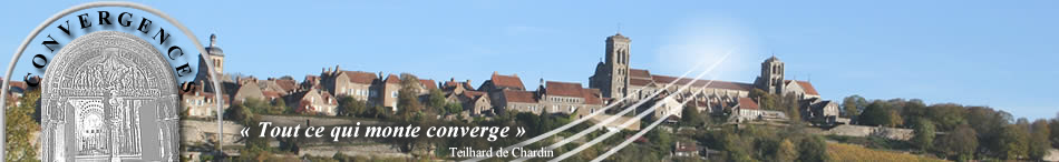 Convergences - Vézelay