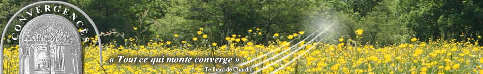 Convergences - V�zelay